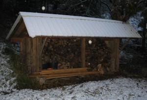Full woodshed 2014