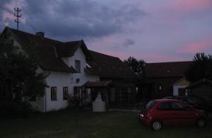 Buddhayana retreat house in Stadel